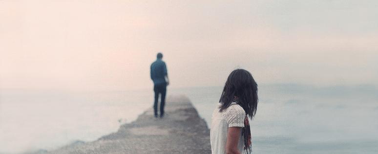 Cuando el amor se acaba💔 aprender a decir adiós