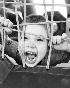 Cuando los niños presentan problemas de comportamiento