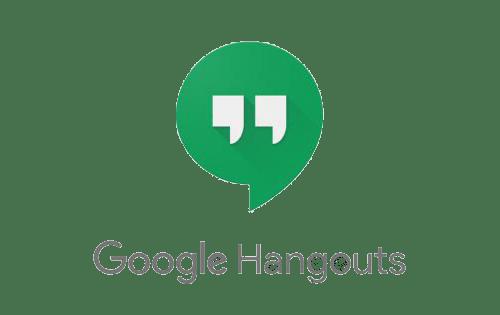 Maria usa Hangouts para las consultas de psicologia online