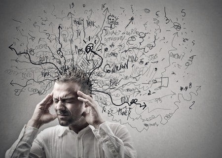 Autoexigencia: cuando la crítica viene de dentro