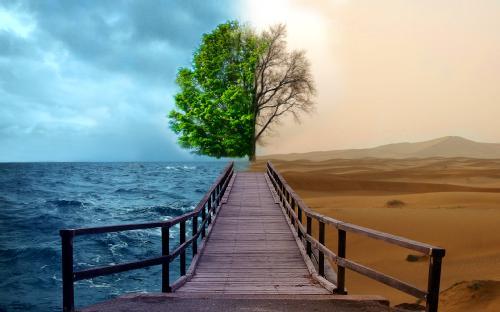 Por qué los cambios siempre son positivos