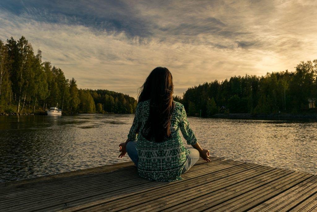 La terapia gestalt se basa en la aceptacion como inicio de superacion de los problemas