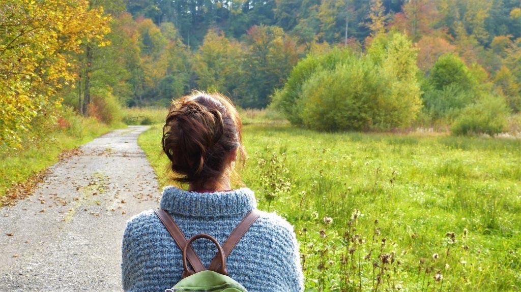 La psicoterapia gestalt ayuda a reencontrarse con uno mismo