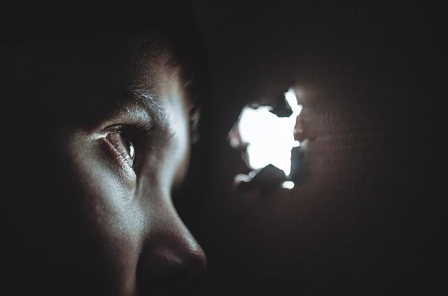 Las siguientes fobias son las mas comunes en niños