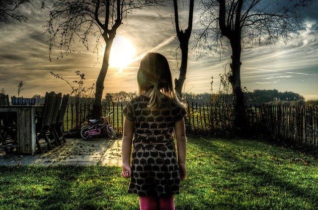 Ansiedad Infantil – Cuáles son sus síntomas y causas