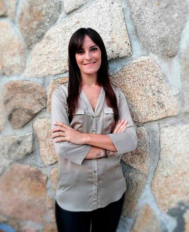 psicologa madrileña maria marcos sobre mi y mi formacion como psicologa