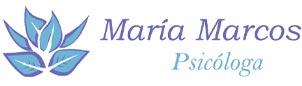 Maria Marcos Psicologa