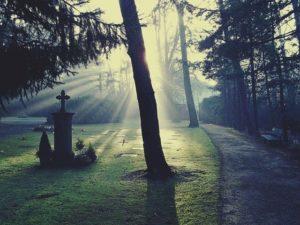 duelo tras la muerte de un familiar