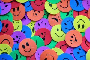 las emociones son un conjunto de emociones