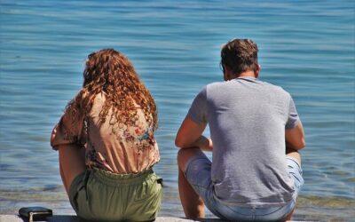 Darse un tiempo en una relación: Cuando es buena idea✅ y cuando no lo es❌